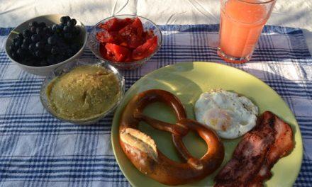 Micul dejun perfect