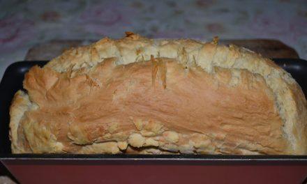 Pâinea de acasă