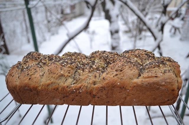 Pâinea cea mai gustoasă