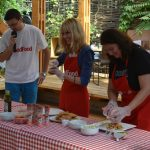 Primul Good Food Picnic Party