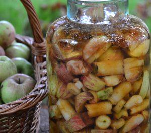 Oţet de mere