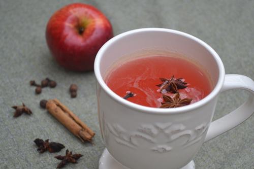 Cidru de mere aromat