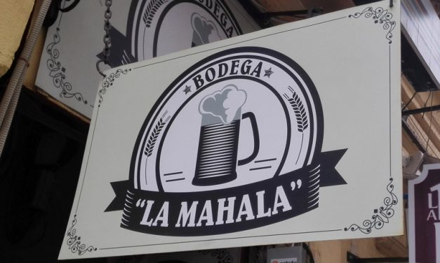 La Mahala se mănâncă bine