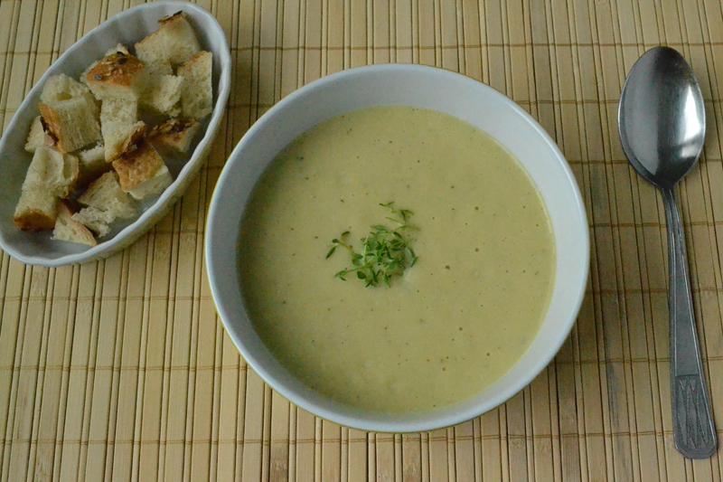 supa de praz 3