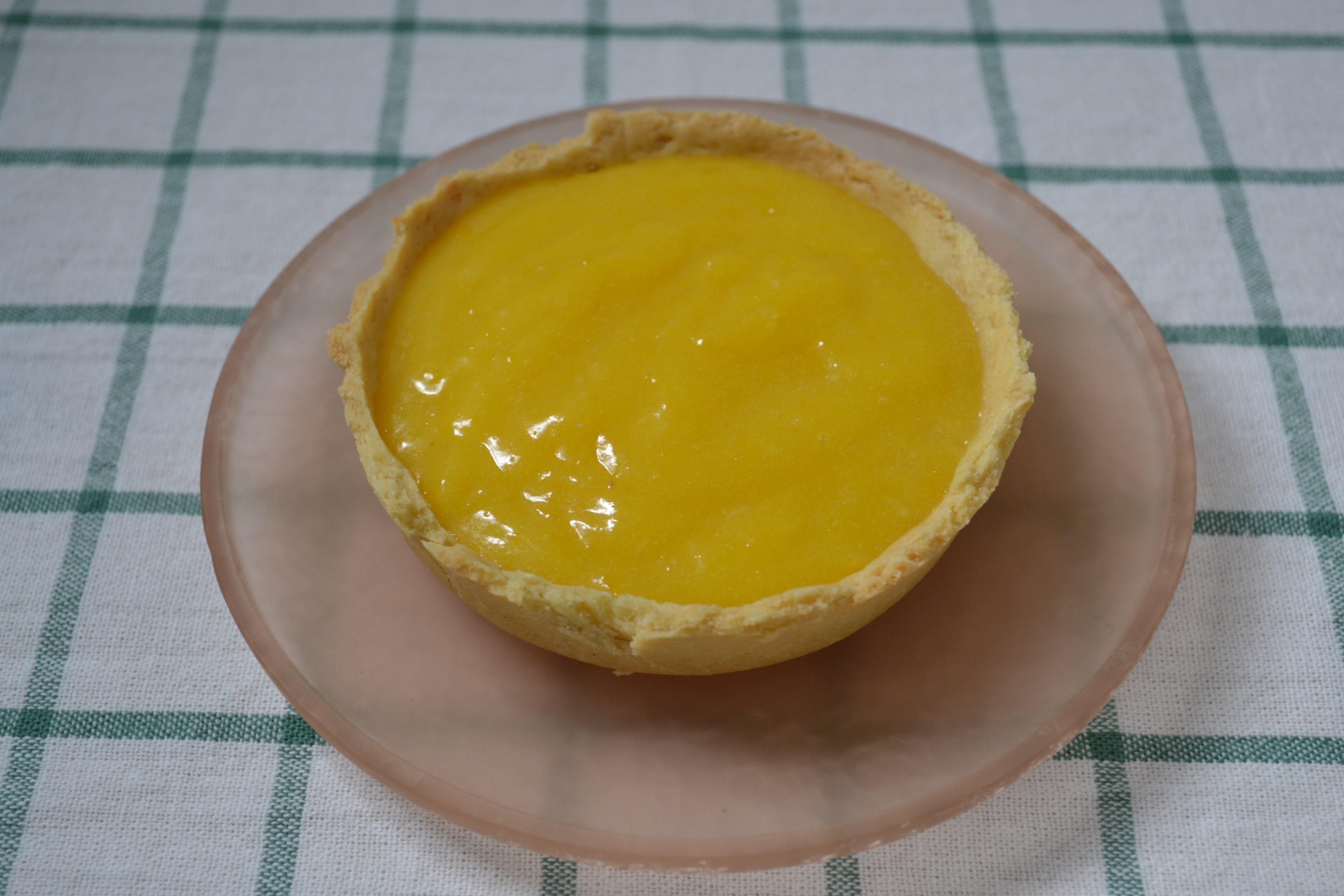 tarta crema lamaie lemon curd