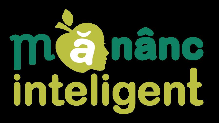 Logo mananc inteligent