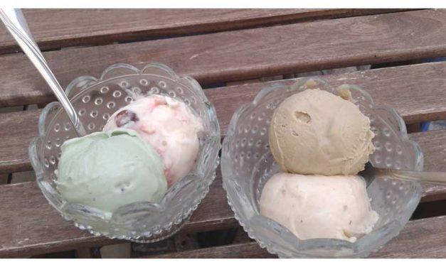 Inni Gelato – poate cea mai bună înghețată din oraș